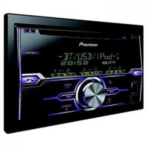 Pioneer FH-X720BT Sintolettore CD 2DIN