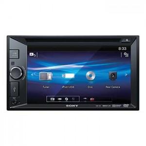 Sony XAV-65 Autoradio 2DIN