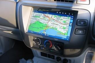 AUTORADIO 2 DIN GPS