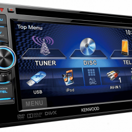 Kenwood DDX-4025BT